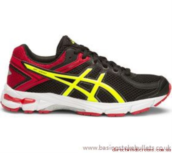 Sneakers & Sports - Clothes Asics Asics Gel 1000 4 Gs Junior - (Boys) - Kids VS903651