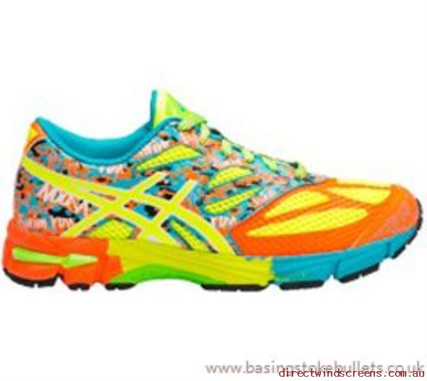 Sneakers & Sports - Clothes Asics Asics Gel Noosa Tri 10 Junior (Boys) - Last Pairs - Kids ZW917686