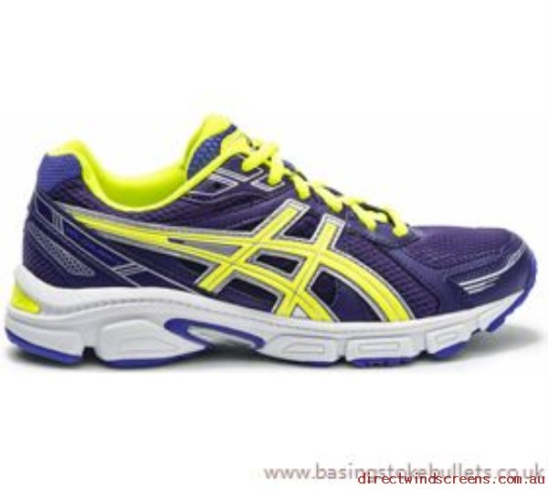 Sneakers & Sports - Designed Asics Asics Gel Galaxy 7 Gs Junior (Girls) Clearance - Kids LR443962