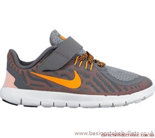 Sneakers & Sports - Everything is cheap Nike Nike Free 5 (Psv) Boys Running Shoe - Kids QG844069