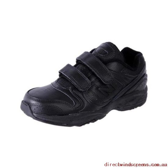 Sneakers & Sports - Original New Balance Kids Shoes Kvt625By Cushioning Black - Kids TM140443