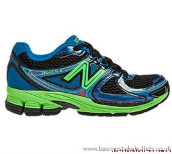 Sneakers & Sports - Points Of Sale For Sale New Balance New Balance Junior Kj 860 Boy- Boys Last Pairs - Kids XI118276
