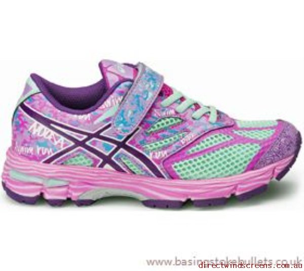 Sneakers & Sports - With good start Asics Asics Gel Noosa Tri 10 Junior Pre-School (Girls) - Last Pair - Kids XK544884