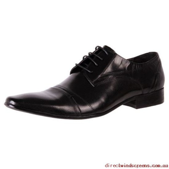ALL MEN's SHOES - Hot sale Windsor Smith James Black - Mens SH756463