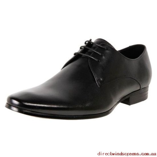 ALL MEN's SHOES - Original Windsor Smith Rocket Black - Mens PQ060979