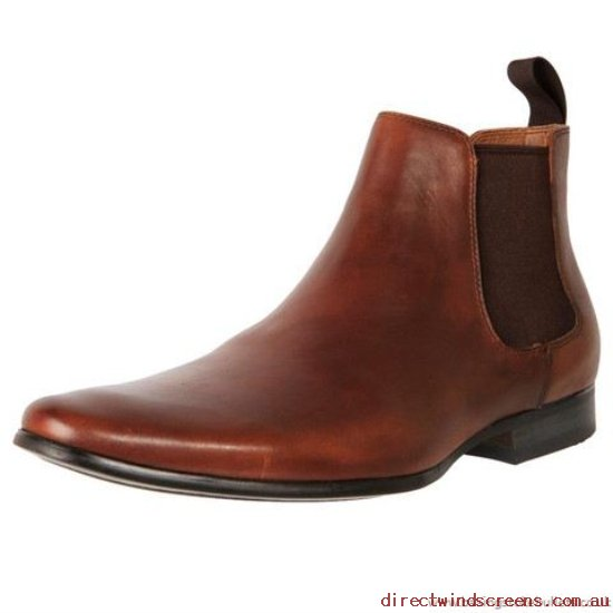 Boots - Online No Sales Tax Windsor Smith Rangger Whisky - Mens QW591440