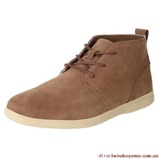 Casual Shoes - Shop Starting Line Airwalk Gillet Taupe - Mens FF111052
