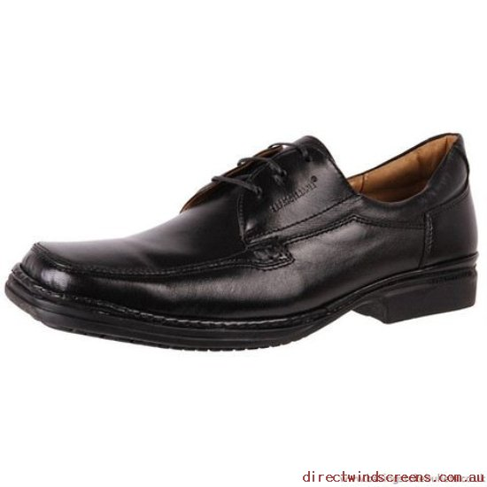 Dress Shoes - Store Sapatoterapia Fly Black - Mens PU751422