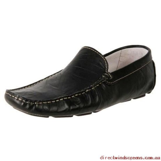 European Shoes - Selling Windsor Smith Walsh Black - Mens ZQ212881