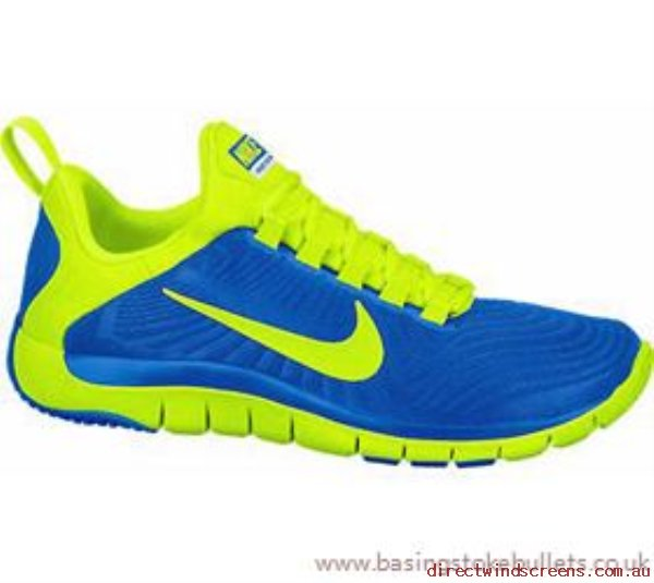 Sneakers & Sports - Buy Cheap Nike Nike Mens Free Trainer 5.0 (V5) Shoe - Last Pair - Mens MW865362
