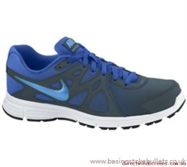 Sneakers & Sports - Cheap Retail Nike Nike Mens Revolution Premium 2 (Msl) Running Shoe - Last Pairs - Mens FX125442