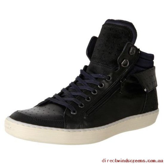 Sneakers & Sports - Elegant Wild Rhino Cullen Black - Mens IO018904