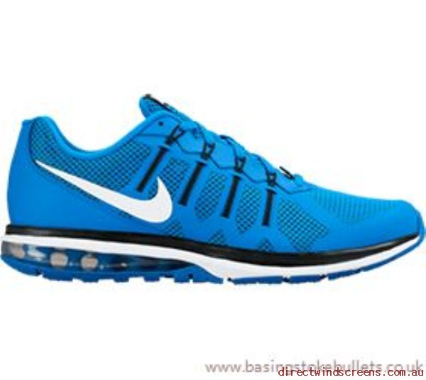 Sneakers & Sports - For Sale Nike Nike Mens Air Max Dynasty Msl Running Shoe - Mens EX062329