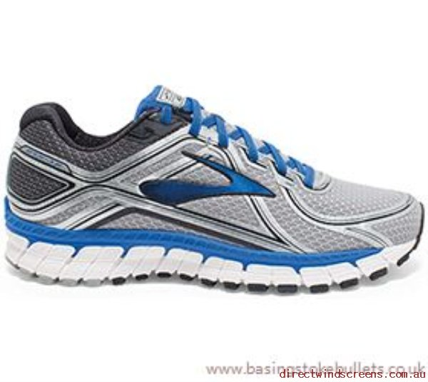 Sneakers & Sports - New style Brooks Brooks Mens Adrenaline Gts 16 - 2E Width - Mens US308129
