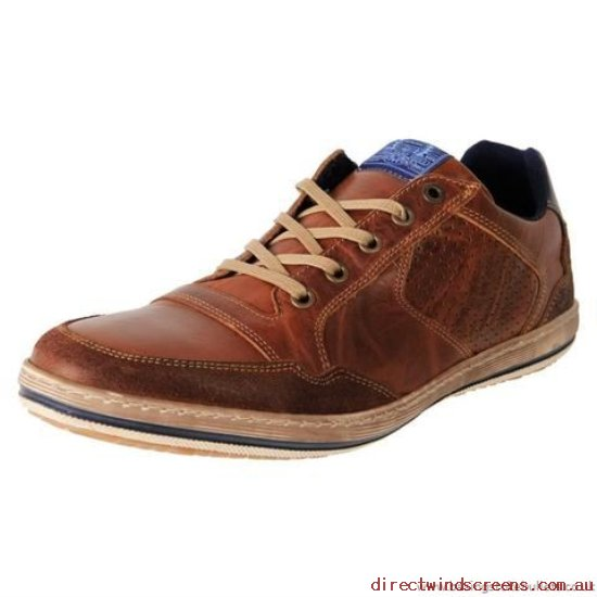 Sneakers & Sports - On-line shop Wild Rhino Crest Tan - Mens EB853150