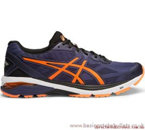 Sneakers & Sports - Outlet Spain Asics Asics Mens Gel 1000 5 (2E Wide) - Mens OY815691