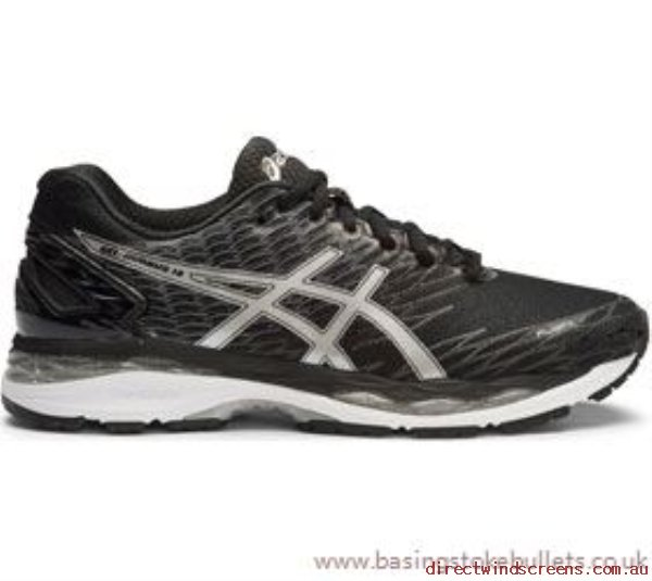 Sneakers & Sports - Points Of Sale For Sale Asics Asics Mens Gel Nimbus 18 - Mens VE194814