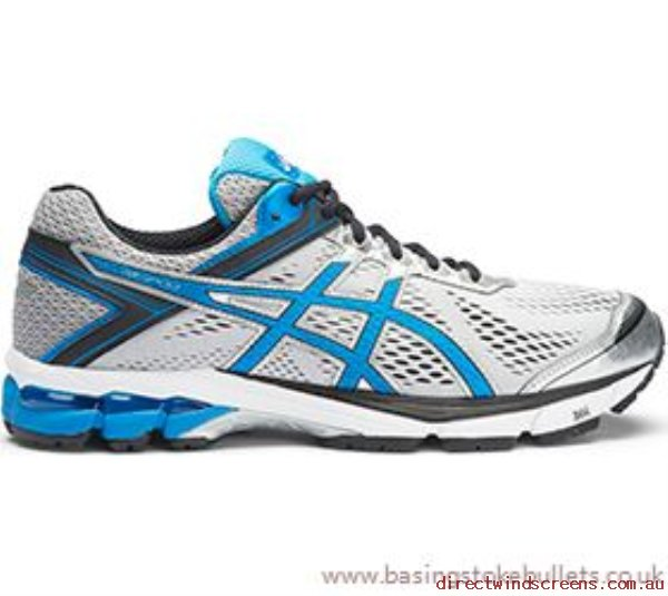 Sneakers & Sports - Recently Asics Asics Mens Gel 1000 4 (D Width Standard) - Clearance - Mens WF609837