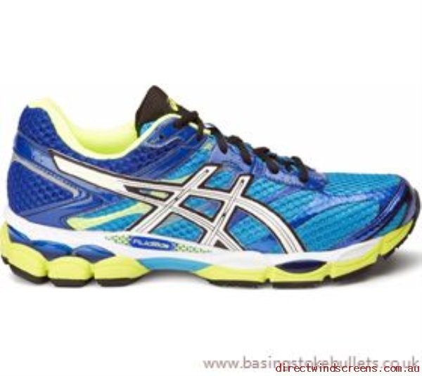 Sneakers & Sports - Shop Starting Line Asics Asics Mens Gel Cumulus 16 (Ee - Wide Fit) Last Pairs - Mens ZO924604