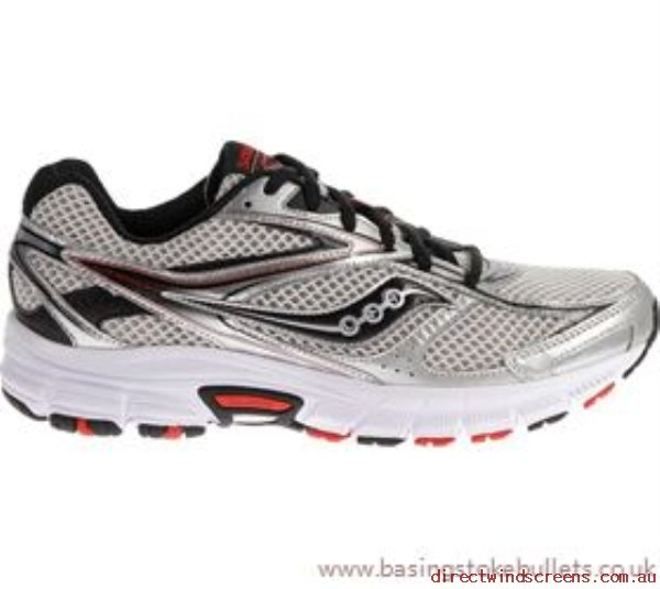 Sneakers & Sports - Store Saucony Saucony Mens Grid Cohesion 8 - Mens DG463118