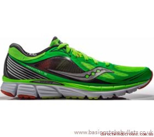 Sneakers & Sports - The latest model Saucony Saucony Mens Kinvara 5 Running Shoe - Mens NW420042