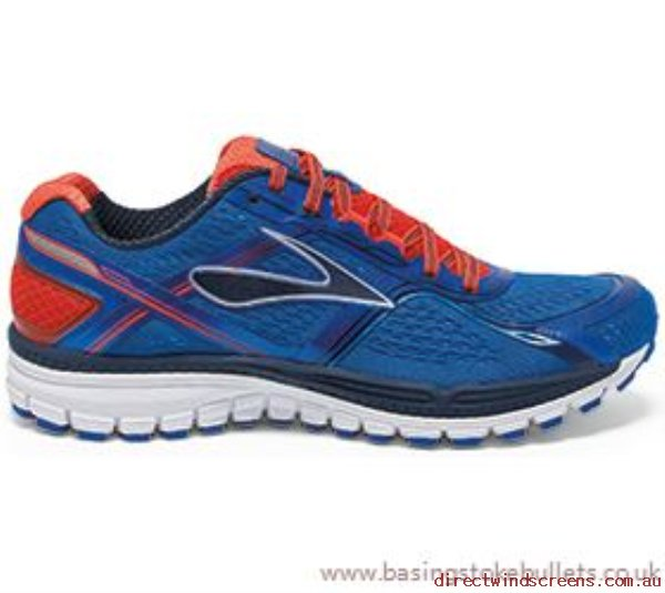 Sneakers & Sports - They sold very well Brooks Brooks Mens Ghost 8 - D Width - Mens KS900833