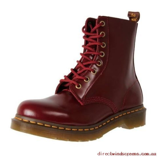 Casual Shoes - Comments Dr. Martens Pascal Shiraz Buttero 13512602 - Women AN577164
