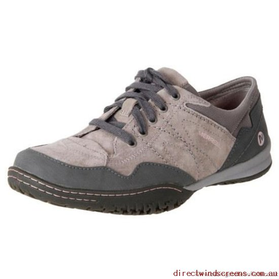 Casual Shoes - Lowest Prices Every Day Merrell Albany Lace Wild Dove - Women XR268013