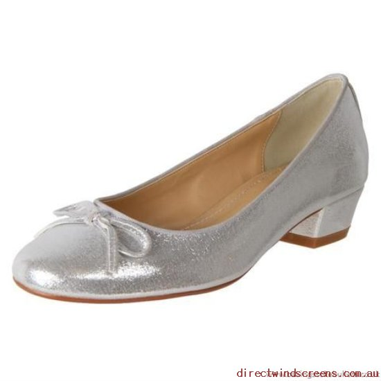 Dress & Party Shoes - With good start Clarice Evie Silver - Women AJ819119
