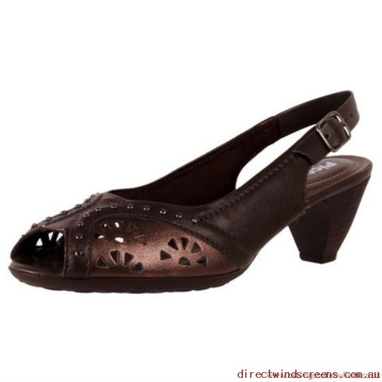 Dress & Party Shoes - online Spain Piccadilly 161054 Brown Multi - Women UP174190