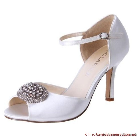 Heels - For Sale Clarice Estelle Ivory - Women SR518278