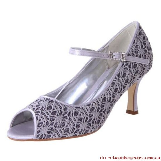 Heels - Lowest price Clarice Selena Silver - Women DT956513