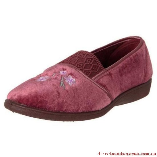 Casual Shoes - best Selling Grosby Women's Slipper Sasha Heather - Women  WS139191