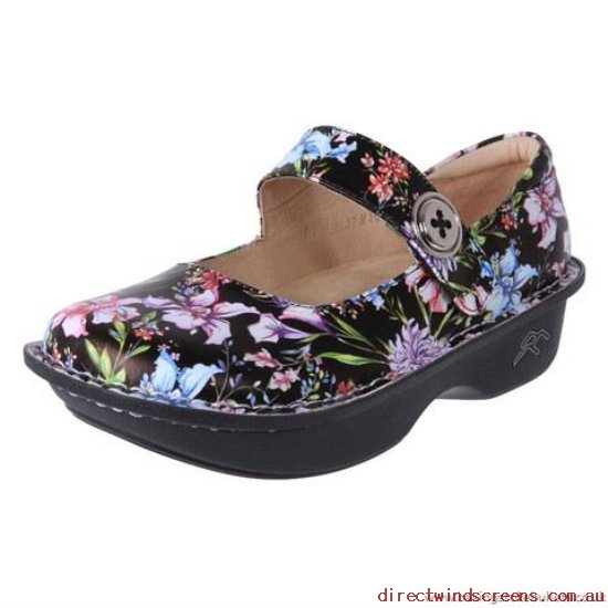 Walking Shoes - Hot Sale Online Sand Dune Bailey Blissful Blossoms - Women NZ256000