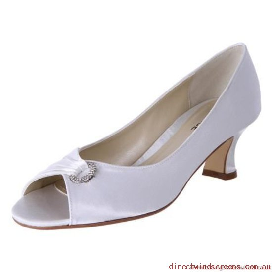 Wedding/Bridal Shoes - online Spain Clarice Keely Ivory - Women ZS719812