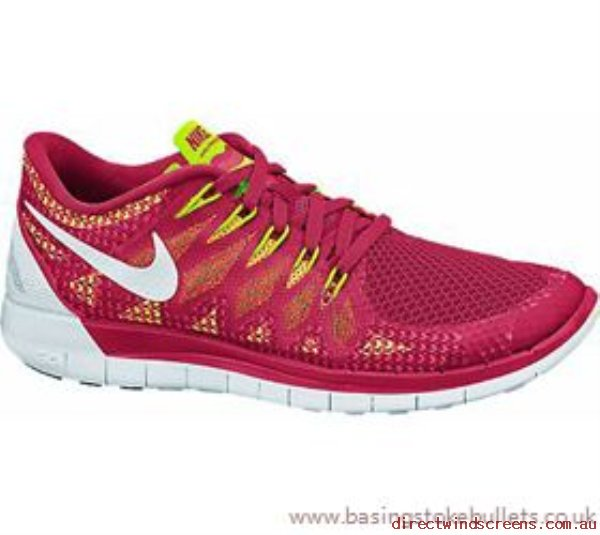 Sneakers & Sports - Clothes Nike Nike Womens Free 5.0 Running Shoe. - Womens WT361727