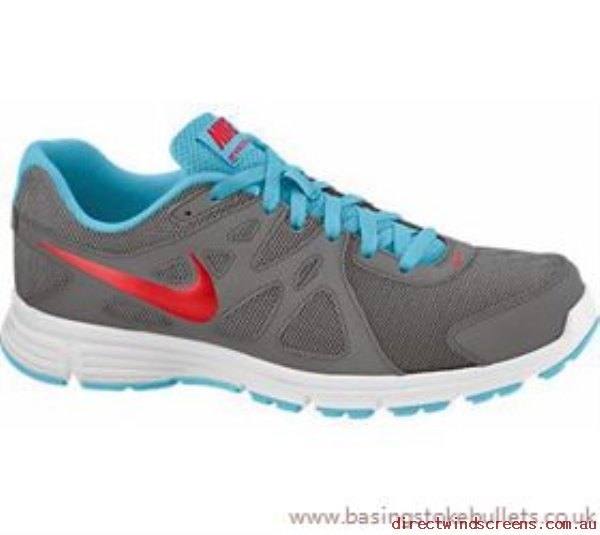 Sneakers & Sports - Clothes Nike Nike Womens Revolution 2 Msl Running Shoe- Last Pairs - Womens EX782159