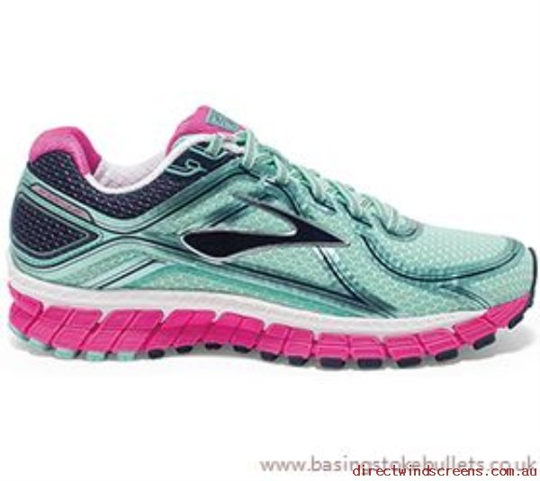 Sneakers & Sports - They sold very well Brooks Brooks Womens Adrenaline Gts 16 - B Width - Womens GP433405